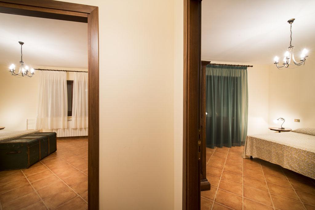 Il portico - Lago camere da letto ...